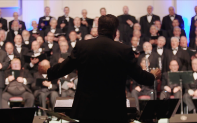 Singing Churchmen of Oklahoma